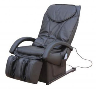 New Full Body Shiatsu Massage Chair