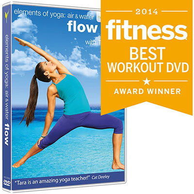 Flow Yoga: Air & Water