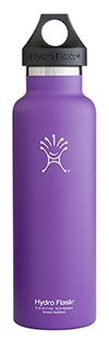 Hydro Flask Standard-Mouth Water Bottle