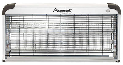 Aspectek Indoor Electronic Bug Zapper 40W