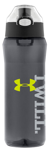 Under Armour Draft 24-Ounce Tritan Bottle