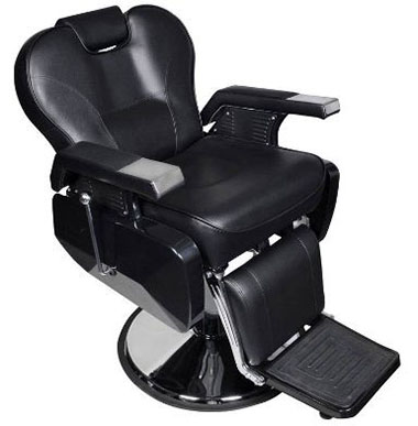 TMS All Purpose Hydraulic Recline Chair