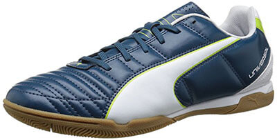 PUMA Universal II IT Men's Indoor Soccer Shoe