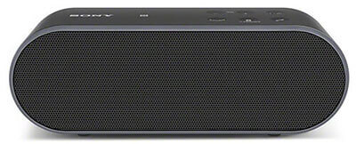 Sony SRSX2 Ultra-Portable Bluetooth Wireless Speaker