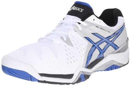 ASICS Resolution 6 Men's GEL