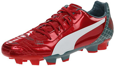 Men's PUMA evoPOWER 4.2 Graphic FG