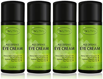 Age Defense Eye Cream from Body Merry