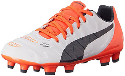 PUMA evoPOWER 3.2 Jr. Cleat