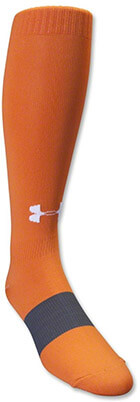 Under Armour UA Soccer Solid Over Men's Socks