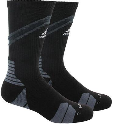 Adidas Traxion Impact Unisex Crew Sock
