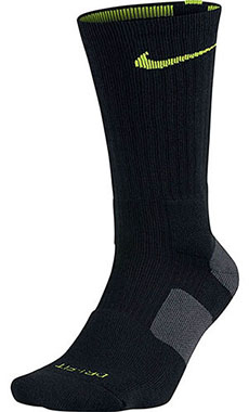 Nike Dri-FIT Elite Cushioned Crew Socks