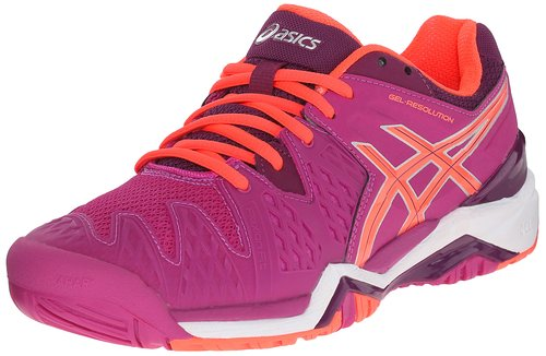ASICS GEL - Resolution 6 for Women