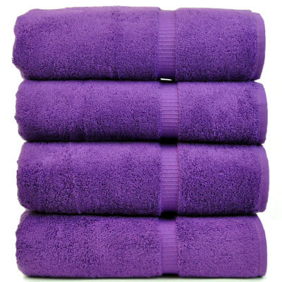 Luxury Hotel and Spa Bath Towel 100 Percent Genuine Turkish Cotton