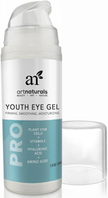 Eye Wrinkle Cream by ArtNaturals