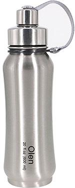 Sports Water Bottle – Olen Camping Mugs