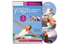 Top 10 Best Yoga DVD for Beginners in 2018 Reviews