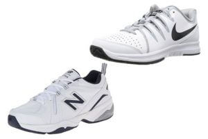 Top 20 Best Tennis Shoes For Women & Men in 2017 reviews