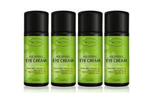 The 10 Best Anti-Wrinkle Eye Cream 2017 In Reviews
