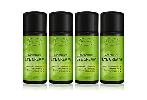 The 10 Best Anti Wrinkle Eye Creams in 2019 Reviews