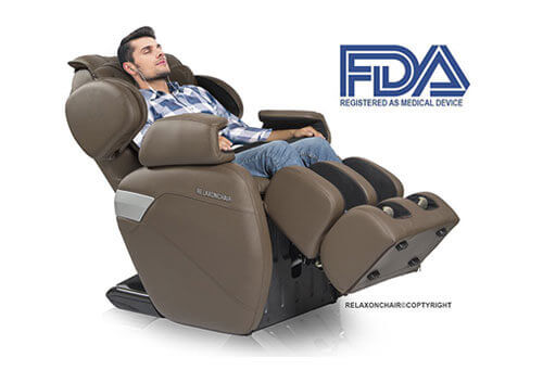 Top 20 Best Professional Massage Chairs in 2019 Reviews