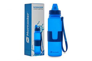 Top 20 Best Sports Water Bottles in 2017 reviews