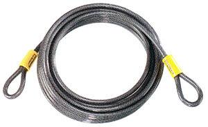 KRYPTONITE KryptoFlex 7' Cable