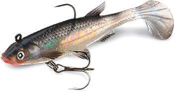 Live Minnow 02 Fishing Lures