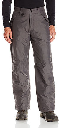White Sierra Insulated Pants