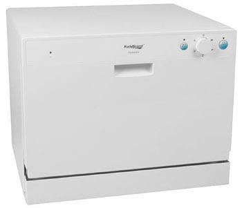 Koldfront White PDW60EW