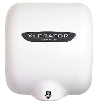 Excel Xlerator Thermostat Resin 120 Volt Automatic Hand Dryer