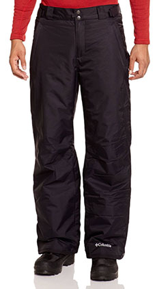 Columbia Bugaboo II Men's Pants