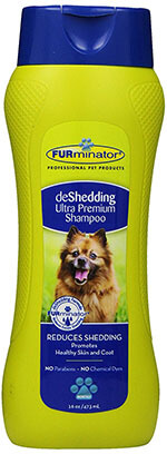 DeShedding Ultra Premium Shampoo