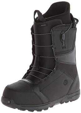 The Burton Moto Boots