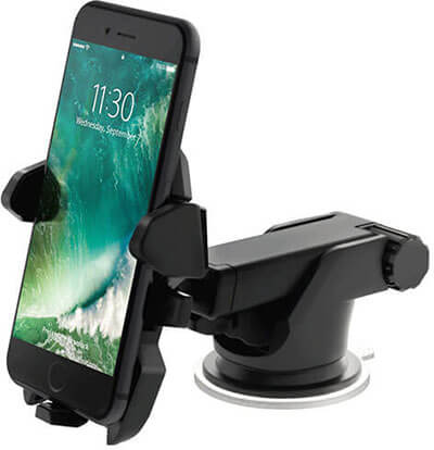 iOttie Easy One Touch 2 Holder for the iPhone 6s Galaxy S7 Edge S6 S5 Note 5