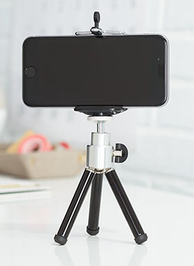 AmazonBasics Mini Tripod
