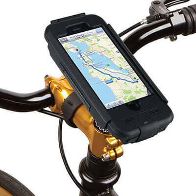 BikeConsole iPhone 6 Bicycle Holder