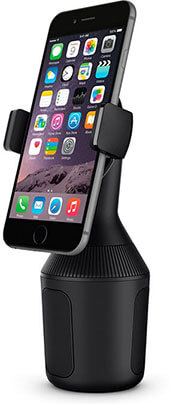 Belkin Car Cup Holder Mount for Smartphones