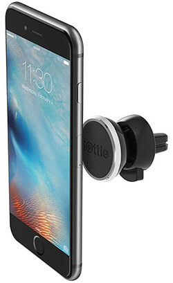 iOttie iTap Magnetic Air Vent Car Mount Holder Cradle