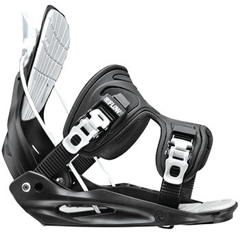 Flow Flite LTD Snowboarding Bindings
