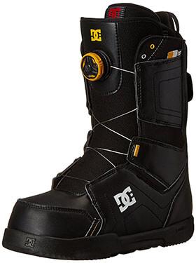 DC Scout Men's Snowboard Boots
