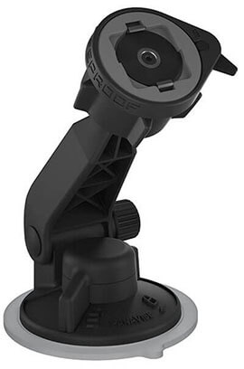 Lifeproof LifeActiv Suction Mount with Quickmount - Mount