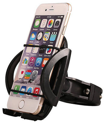 Comsun Bike Phone Mount
