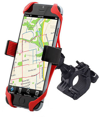 Liger Bike Mount for iPhone 6S