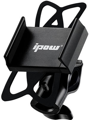 IPOW Metal Bike Mount