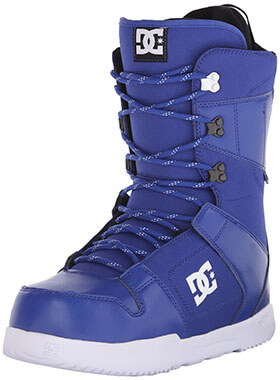 DC Phase Men's Boots Snowboard