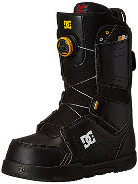 DC Scout Boots