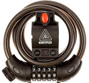 Kinetiplex Universal 5-Digit Combination