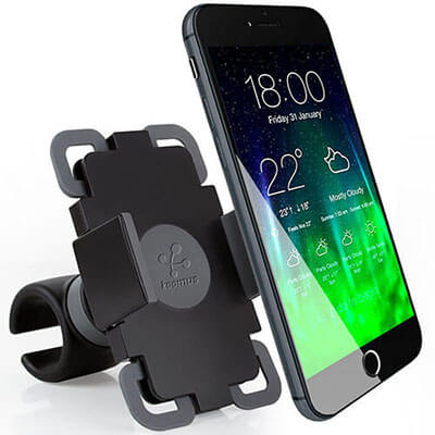 Koomus BikePro Bike Phone Holder