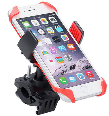 Levin Bike Mount for iPhone 6S