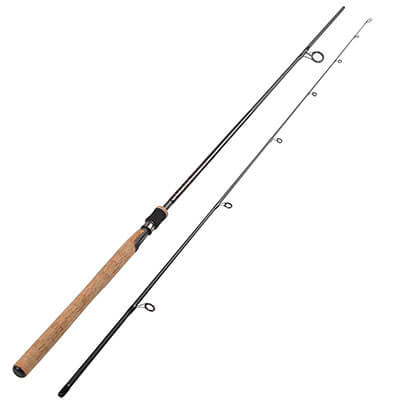 Inshore Spinning Rod